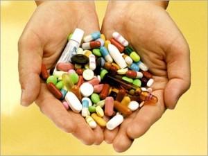БАДы и лекарства